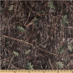 True Timber Outdoors Camouflage Conceal Green Mesh