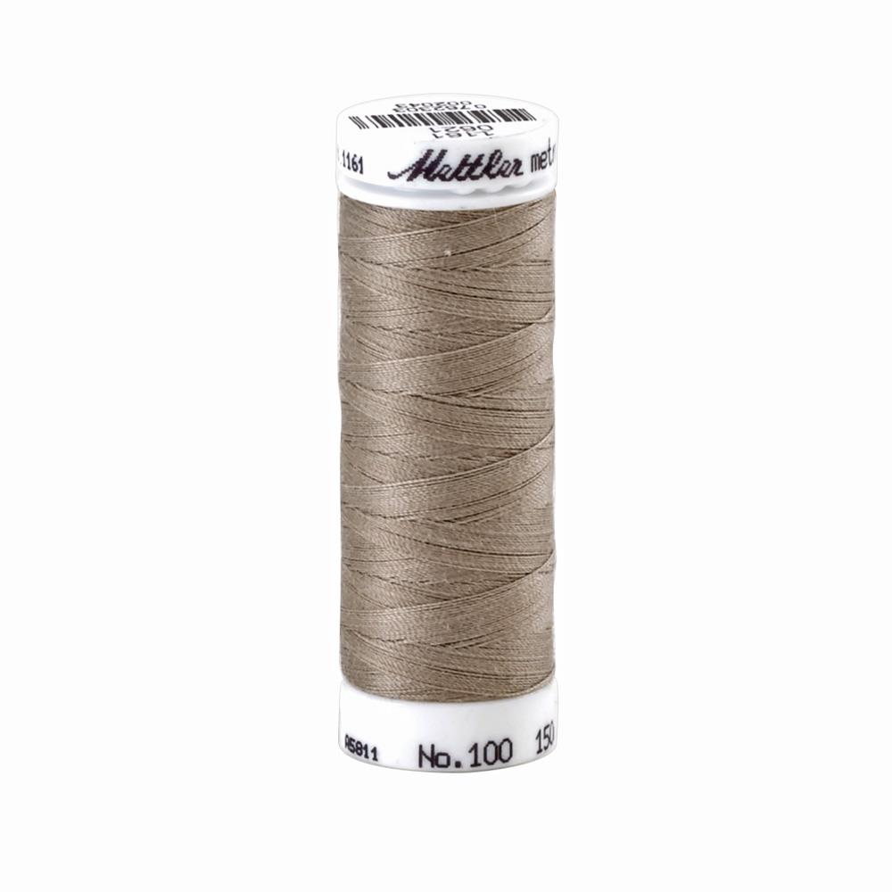 Mettler Metrosene Polyester All Purpose Thread Fog