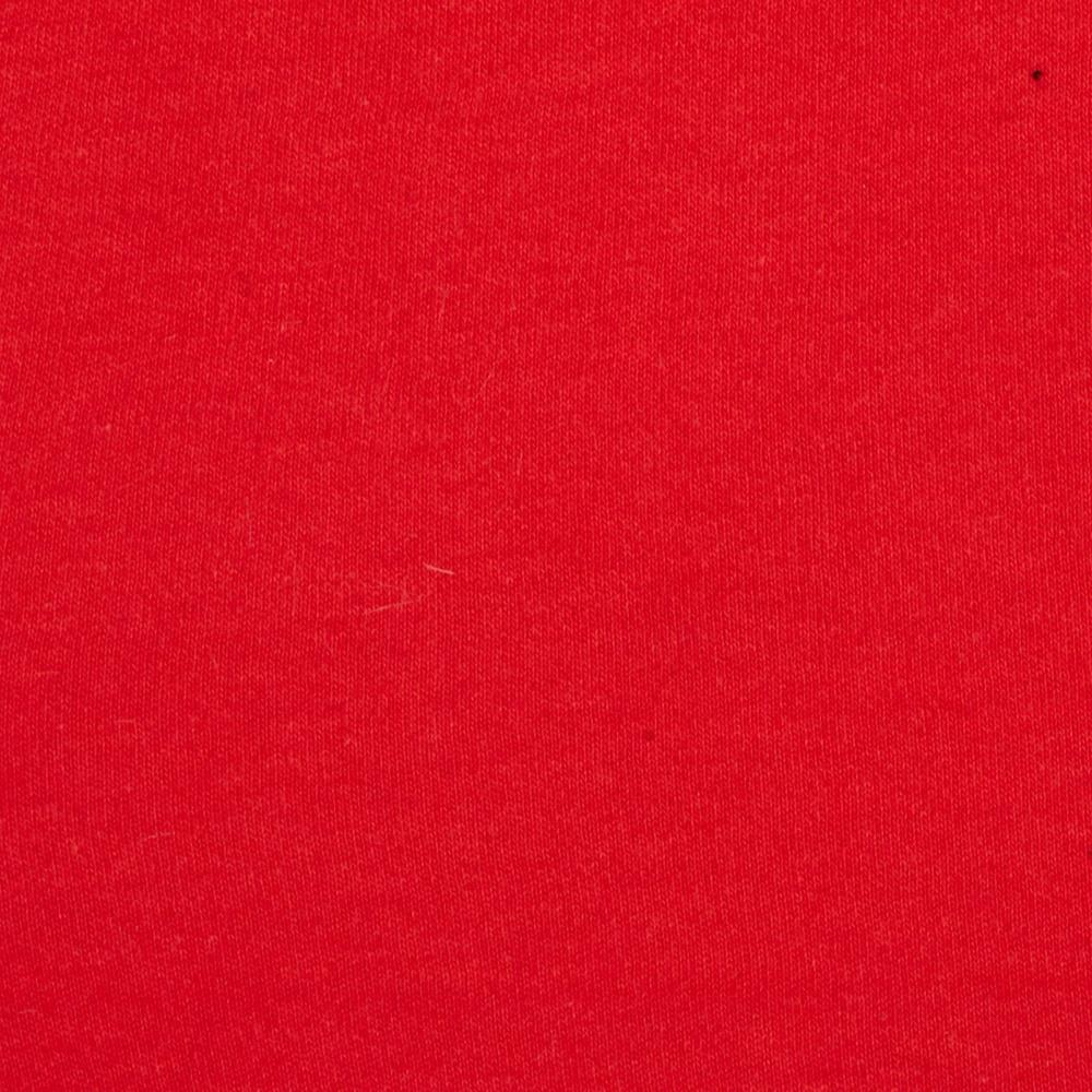 Kaufman Catalina Interlock Knit Red