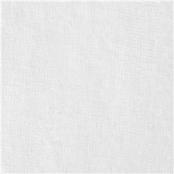 11 Oz Cotton Terry Velour White
