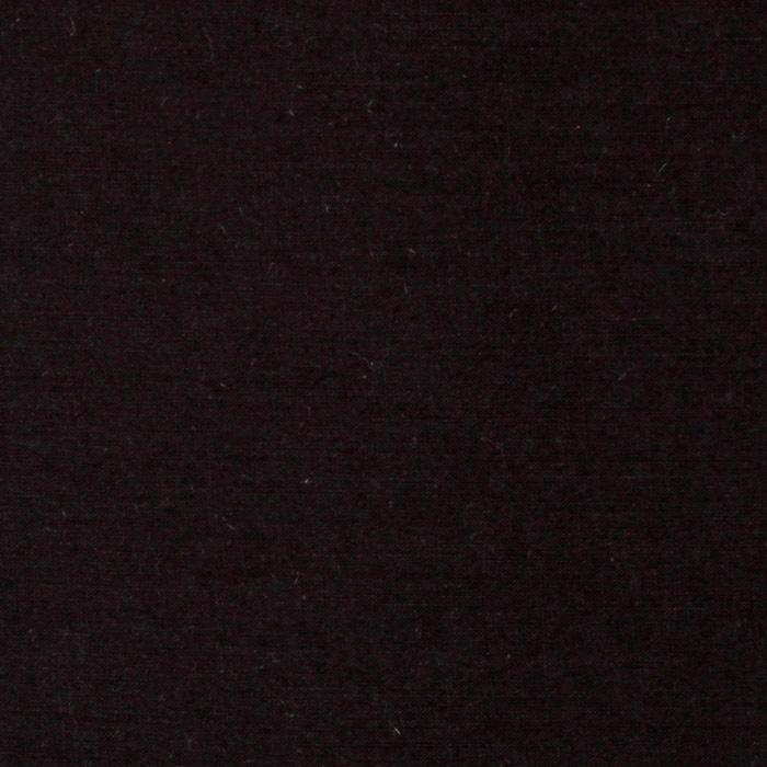 Kaufman Savannah Cotton Lawn Black
