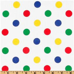 Forever Large Polka Dot Multi
