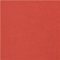 Keller Ampio Faux Silk Fire Red