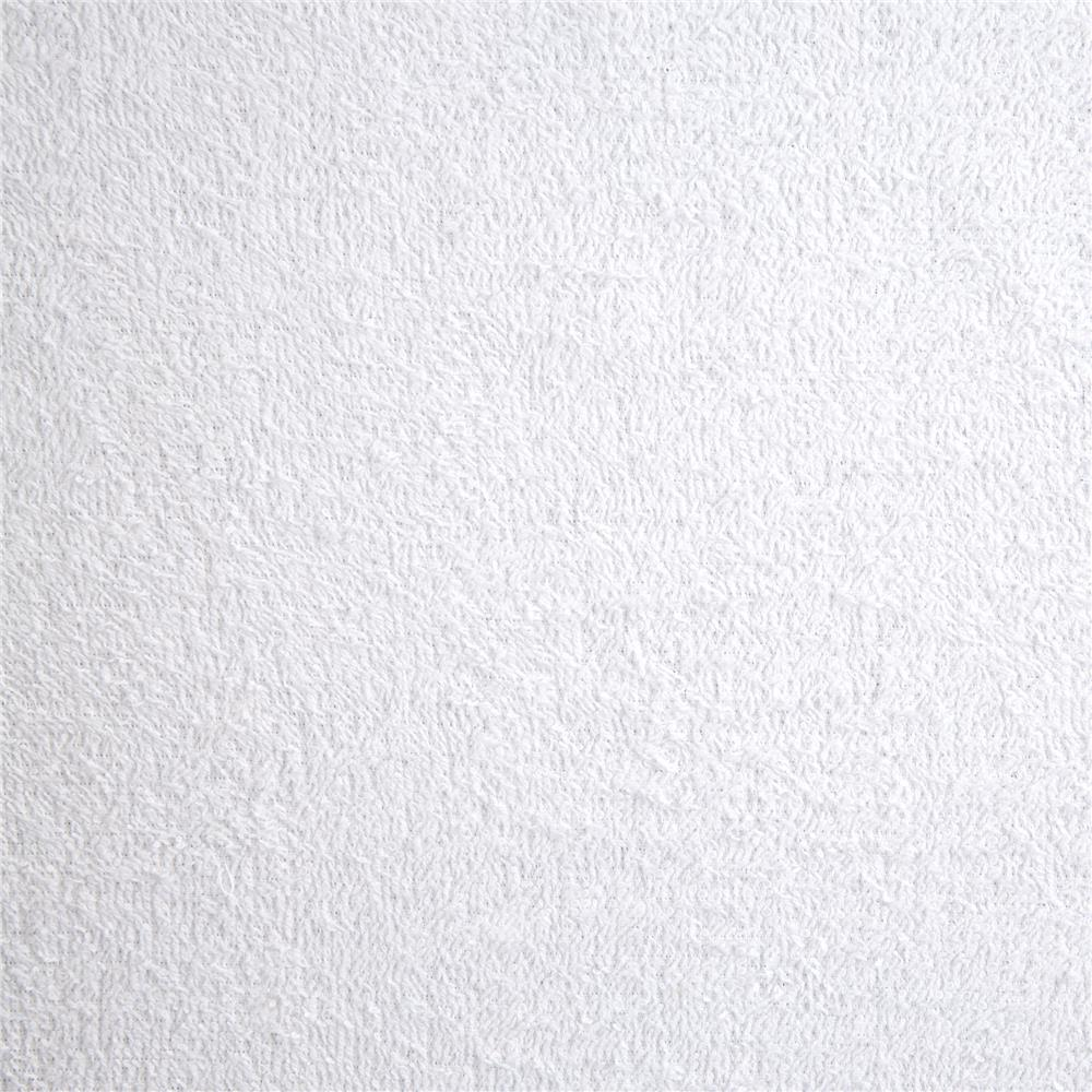 Terry Cloth White Fabric By The Yard