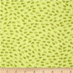Sea Breeze Tonal Fish Green