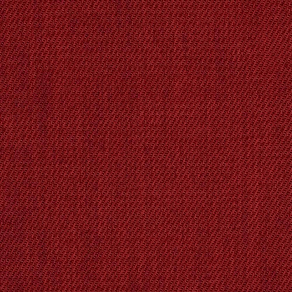 Richloom Indoor/Outdoor Mojo Solid Cherry