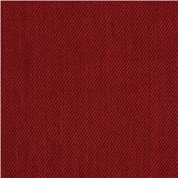 Richloom Indoor/Outdoor Mojo Solid Cherry Fabric