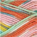 Deborah Norville Everyday Prints Yarn 26 Smoothie