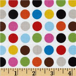 Multidot Small Dot Multi