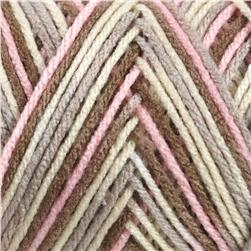 Bernat Super Value Yarn (28415) Pink Taupe