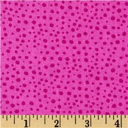 Valencia Dots Purple