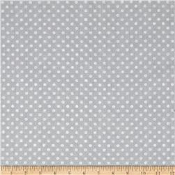 Essentials Dotsy Light Gray