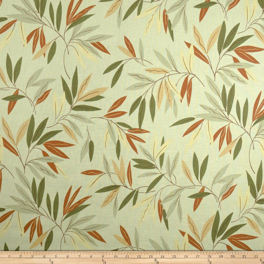 Collier Campbell Painted Willow Linen Blend Patina