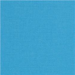 Kona Cotton Alegria Blue Fabric