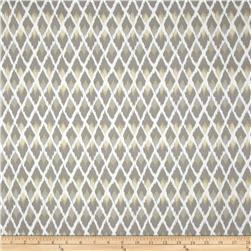 Robert Allen @ Home Posh Ikat Pewter
