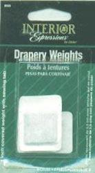Drapery Weights