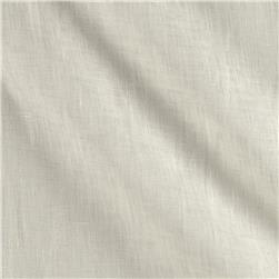 Lightweight Pure Linen Off White