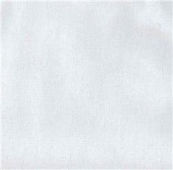 108'' Wide Flannel Fabric White