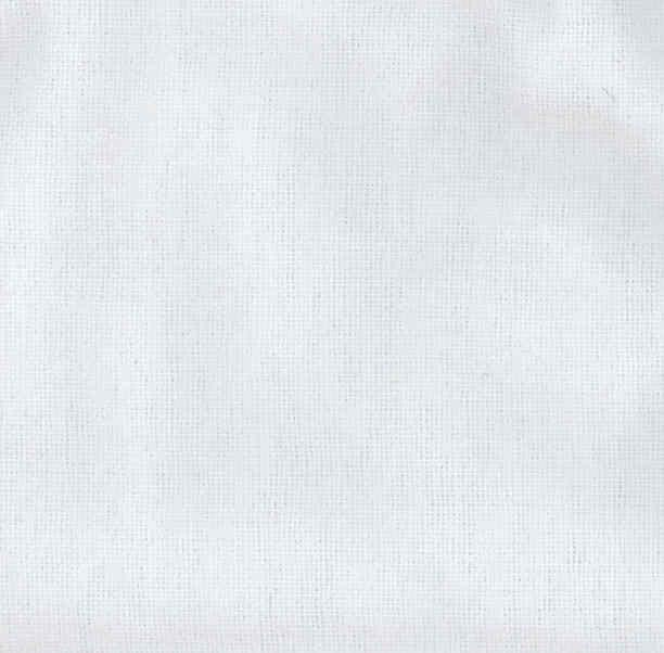 Image of 108'' Wide Flannel Fabric White