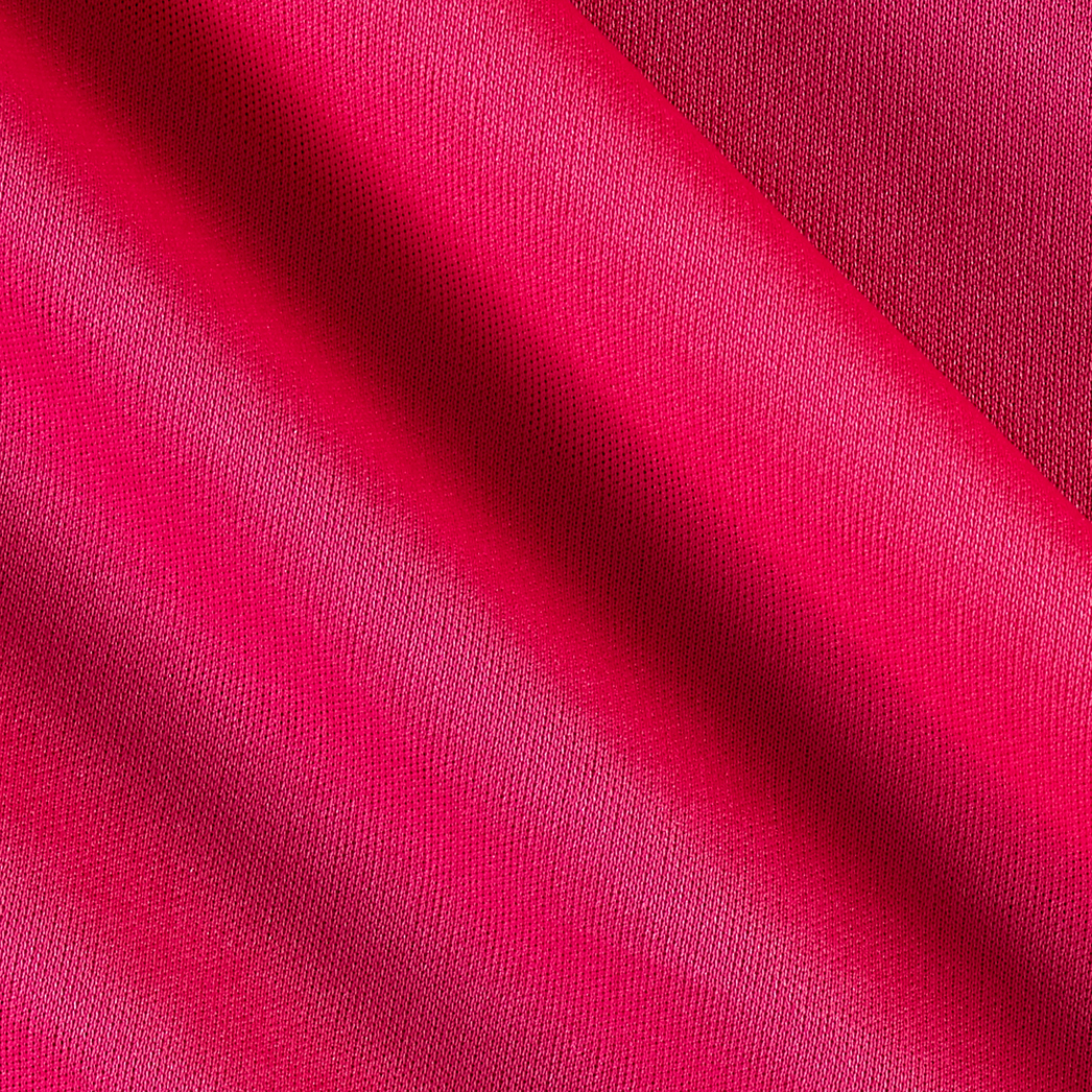 70 Denier Tricot Fuschia Fabric by Mike Cannety in USA