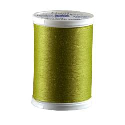 Coats & Clark Dual Duty XP 250yd Light Olive