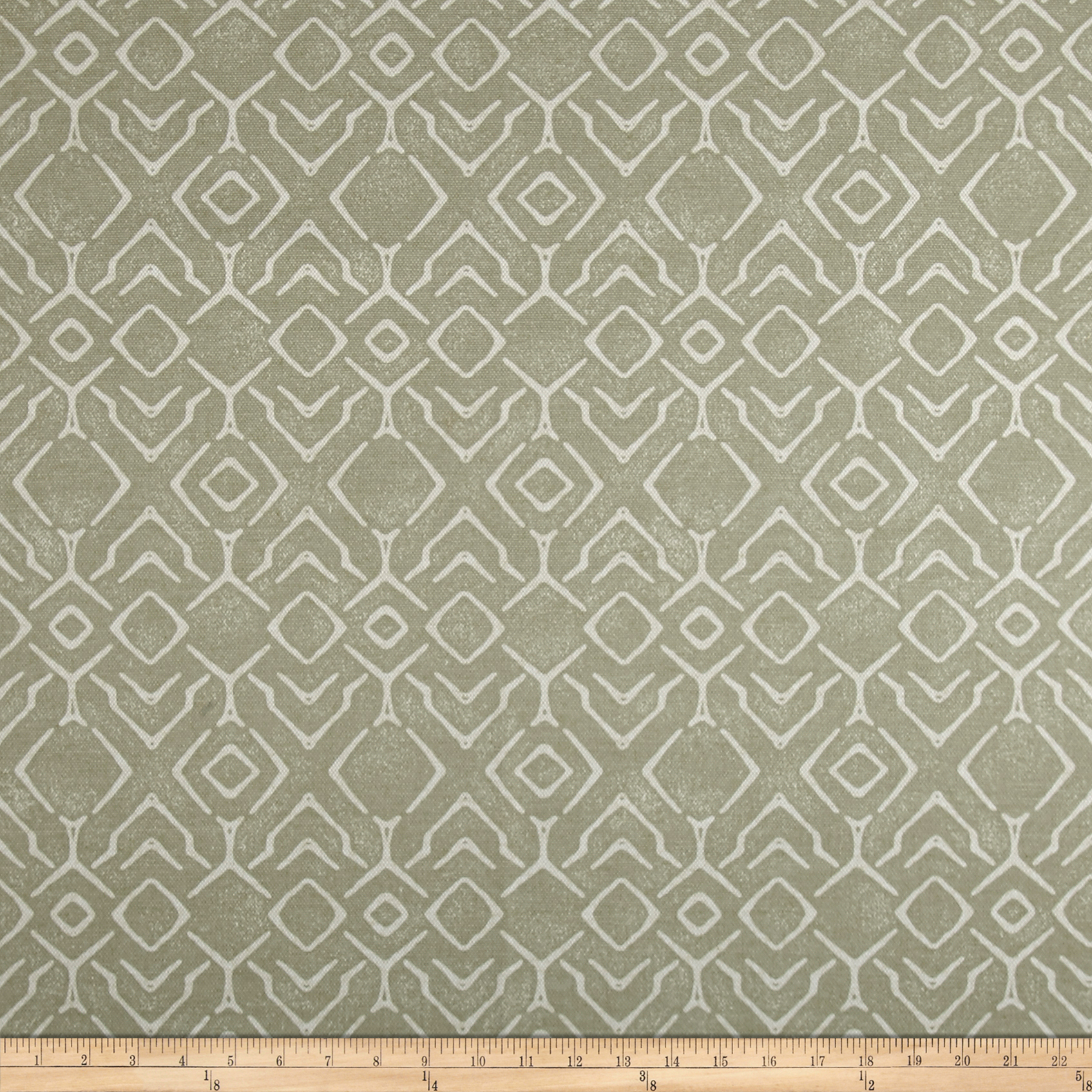 Scott Living Abydos Basketweave Aluminum Belgian Fabric by Premier in USA