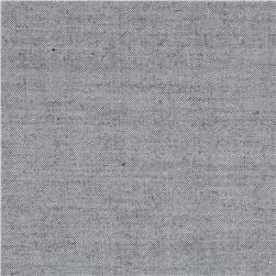 3.6 oz. Chambray Soft Grey Fabric