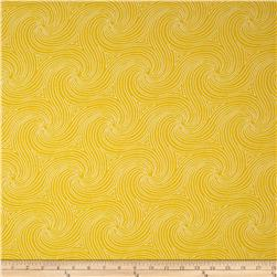 Swavelle/Mill Creek Indoor/Outdoor Nabil Sunflower Fabric