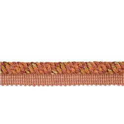 Isabelle De Borchgrave Colorwrap Cord Trim Sunset