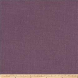 Fabricut Principal Brushed Cotton Canvas Amethyst