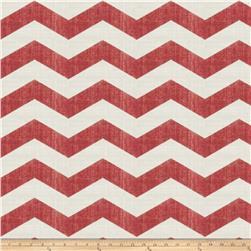 Jaclyn Smith 02603 Chevron Blend Redbud