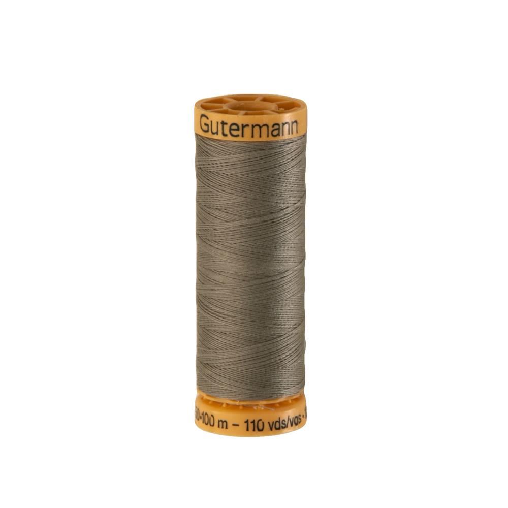 Gutermann Natural Cotton Thread 100m/109yds Taupe