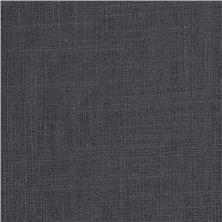 Acetex Linen Blend Sunrise Dark Grey