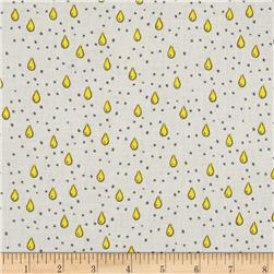 Camelot Pink Lemonade Droplets Grey