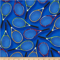 Sports Life Tennis Rackets Royal