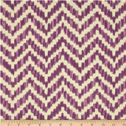 Home Accents Rhythm Plum