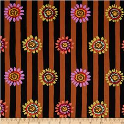 Kaffe Fassett Collective Regency Brown