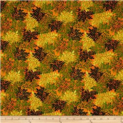 Kanvas Sew Rouseau Fern Orange