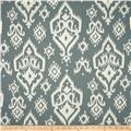 Premier Prints Raji Macon Saffron Grey