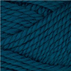 Patons Classic Wool Bulky Yarn (89203) Mallard Teal