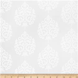 Trend 02642 Lace White