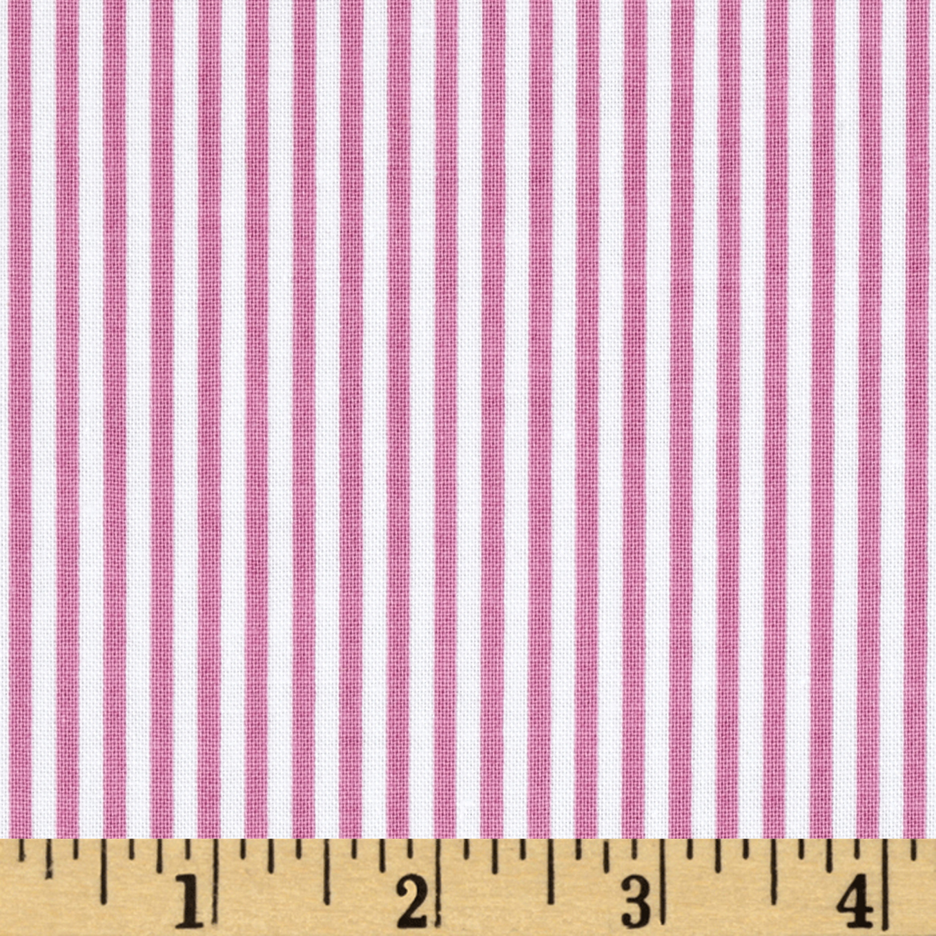 Riley Blake Splendor Stripe White Fabric