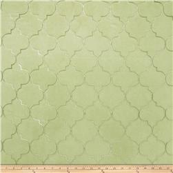Fabricut Mimms Apple Green