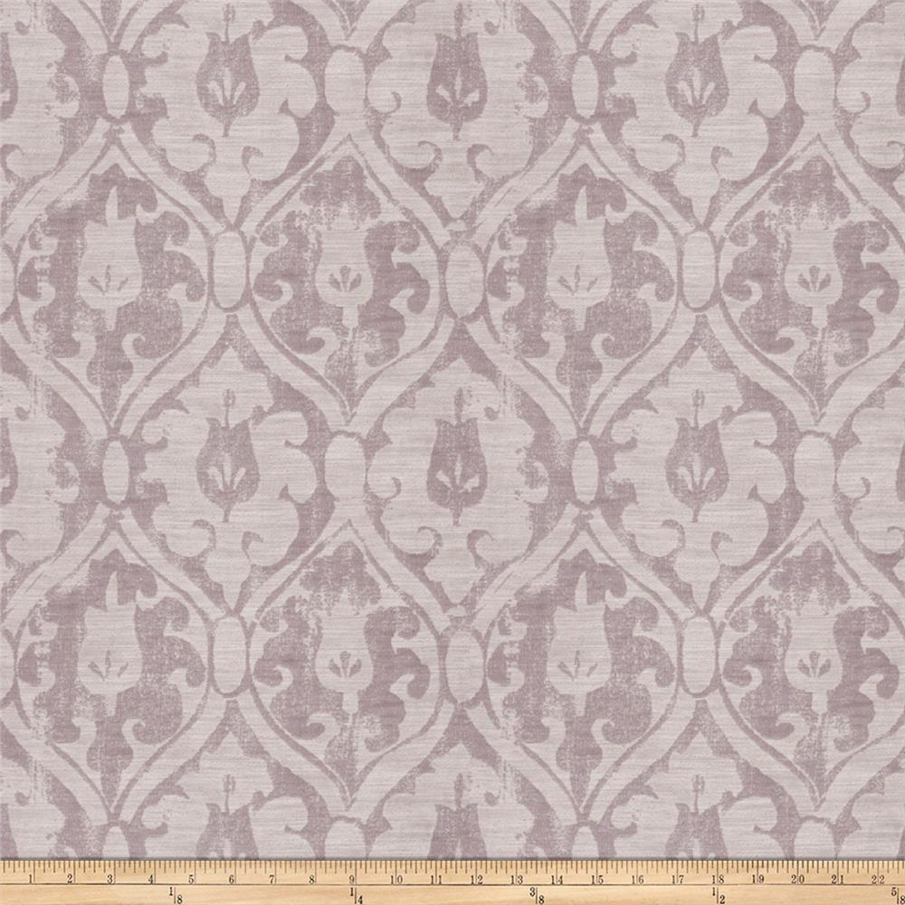 Fabricut ironclad jacquard amethyst discount designer for Fabric purchase