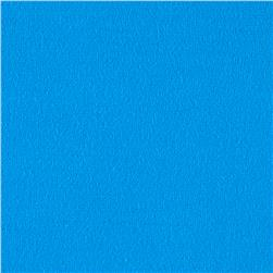 Cotton Spandex Knit Solid Turquoise
