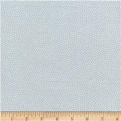Timeless Treasures Dream Dots Grey