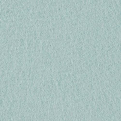 108'' Wide Flannel Quilt Backing Baby Blue