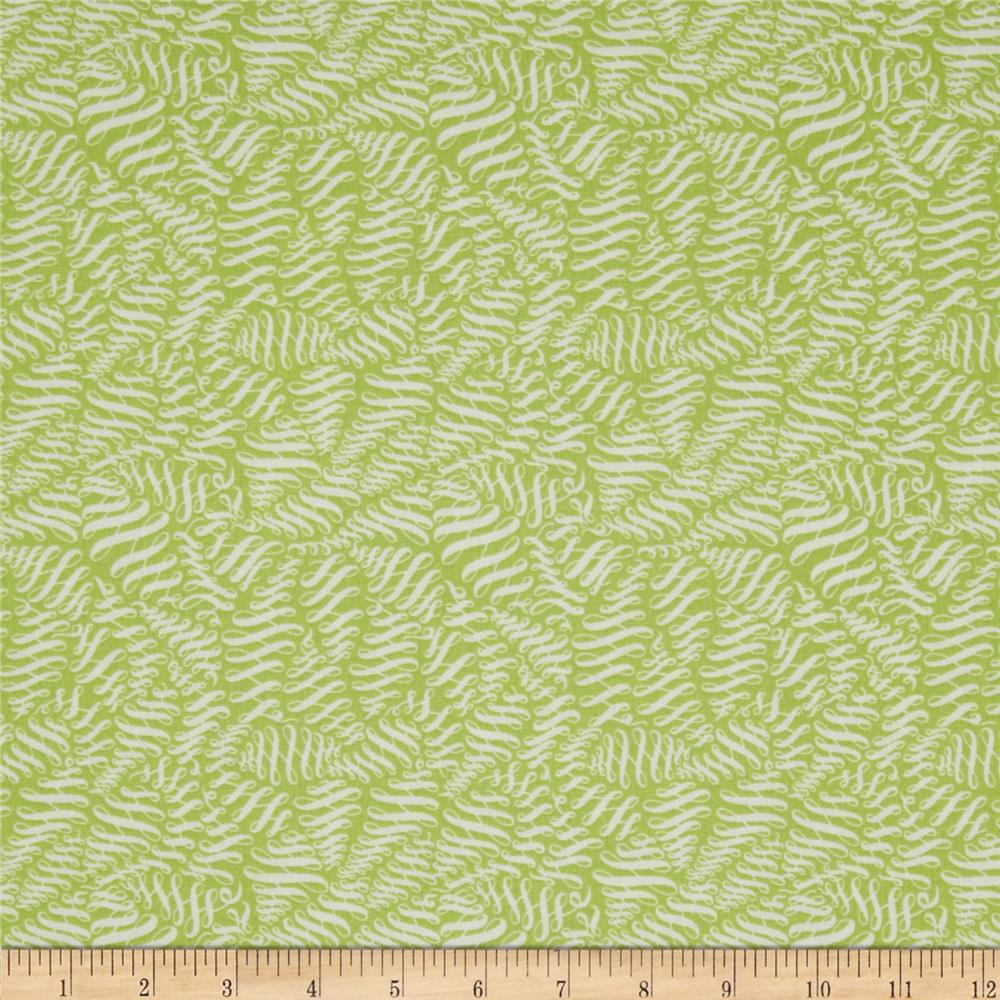 Tula Pink Fox Field Scribbles Shade