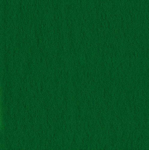 Rainbow Classicfelt  9 x12'' Craft Felt Cut Kelly Green