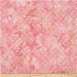 Kaufman Artisan Batiks Asian Legacy Lattice Sweet